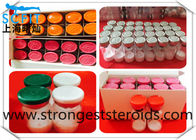 99% Pentadecapeptide Bpc 157 Human Growth Polypeptide CAS 137525-51-0 Hormones Supplements Peptide Drum