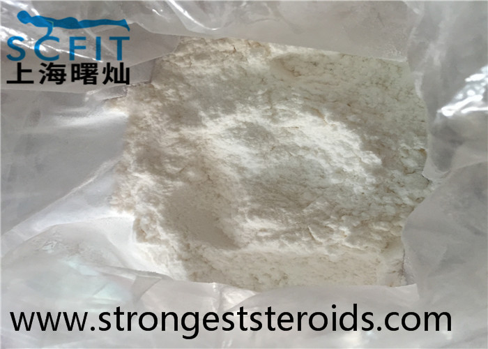 Nandrolone phenylpropionate 62-90-8 White Steroid Powder  For Inoperable Breast Cancer