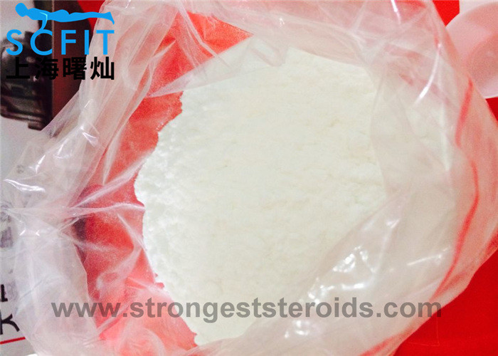 99.9% Cancer Treatment Steroids powder Tamoxifen citrate for breast carcinoma